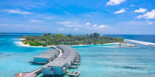 maldive travel collection