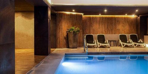 malta sejur travel collection agentie de turism Hotel pergola melieha 5