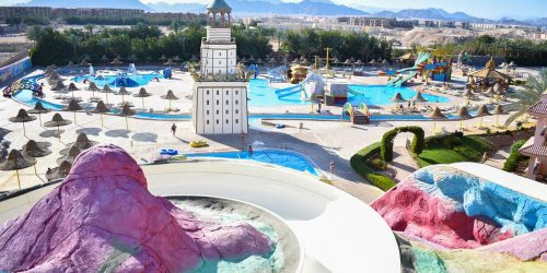 oferta Parrotel Aqua Park sharm el sheikh travel collection constanta