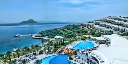 oferta all inclusive bodrum agentie de turism travel collection