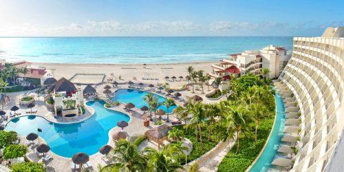 oferta all inclusive cancun vacante exotice