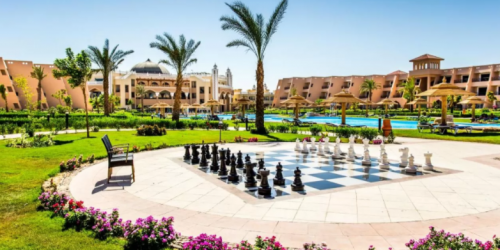 oferta all inclusive egiot hurghada travel collection