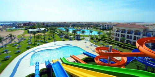 oferta all inclusive hotel jaz aquamarine