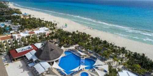 oferta all inclusive mexic playa del carmen riviera maya travel collection agentie de turism