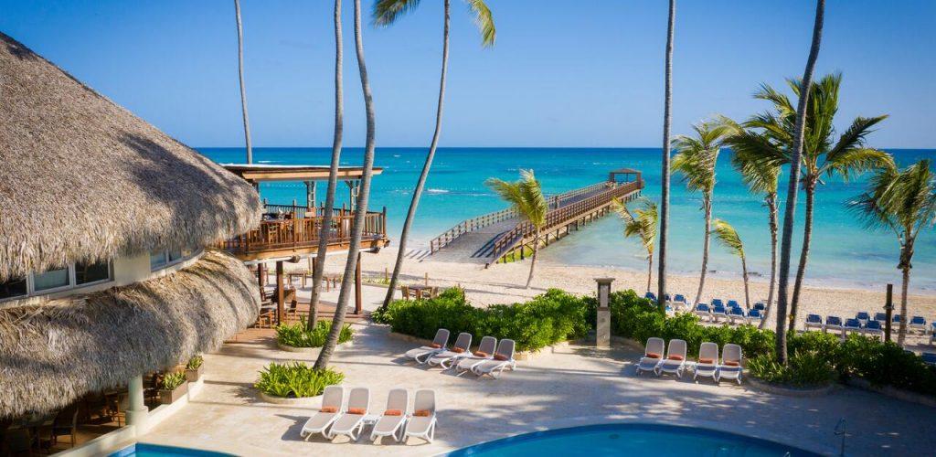 oferta all inclusive punta cana agentie de turism travel collection vacante exotice