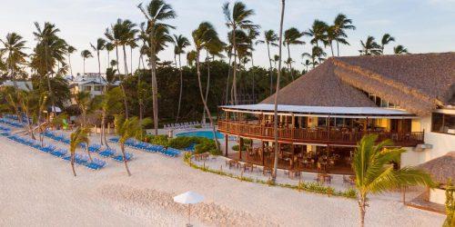 oferta all inclusive punta cana impressive resort agentie de turism travel collection vacante exotice