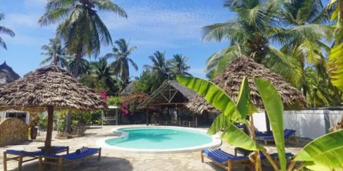 oferta ananda villa zanzibar travelc ollection agentie de turism