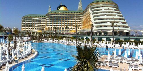 oferta antalya delphin imperial lara agentie de turism travel collection