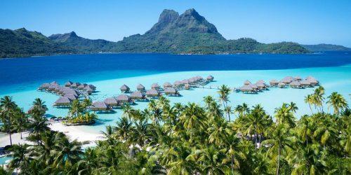 oferta bora bora travel collection agentie de turism constanta polinezia