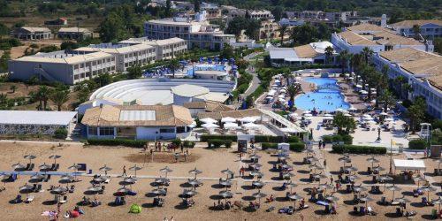 oferta corfu grecia all inclusive corfu travel collection