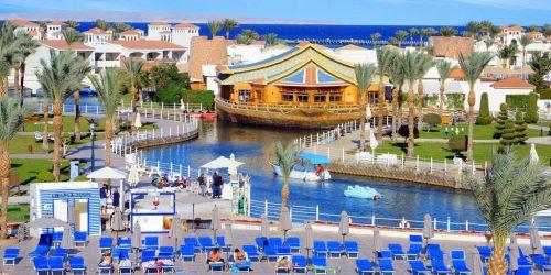 oferta dana beach hurghada agentie de turism constanta princess travel constanta