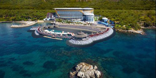 oferta early booking antalya granada luxury okurcalar travel collection agentie de turism constanta
