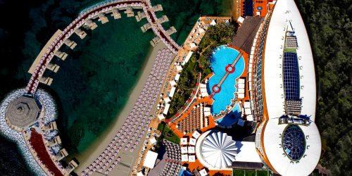 oferta early booking antalya granada luxury okurcalar travel collection agentie de turism