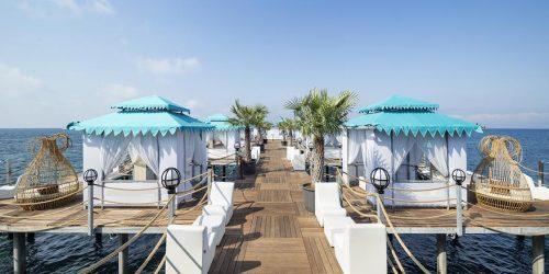 oferta granada luxury beach princess travel constanta agentie de turism