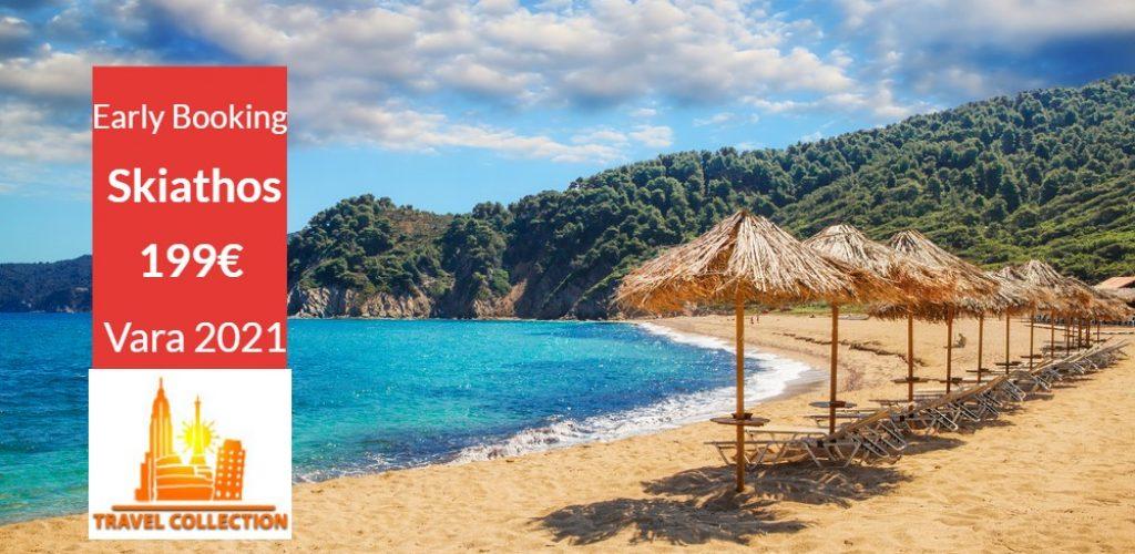 oferta grecia 2021 skiathos travel collection