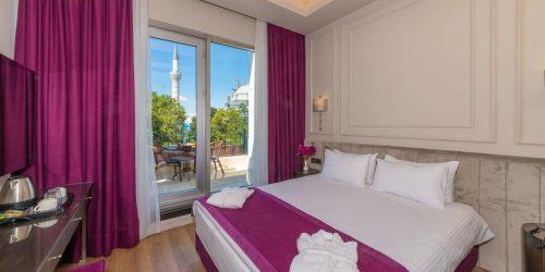 oferta hotel beyaz saray cu mic dejun inclus travel collection constanta