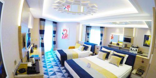 oferta hotel granada avsallar all inclusive