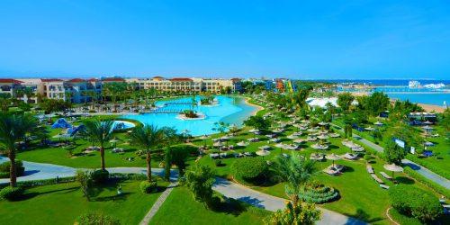 oferta hurghada all inclusive jaz aquamarine travel collection agentie de turism