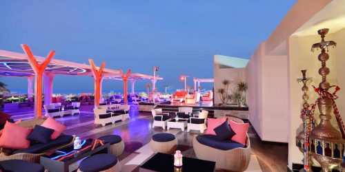 oferta hurghada hotel albatros