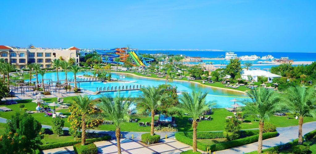 oferta hurghada jaz aquamarine travel collection agentie de turism