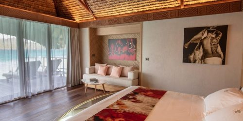 oferta ieftina bora bora travel collection agentie de turism constanta pearl beach resort