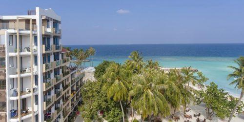 oferta ieftina maldive arena beach hotel maafushi