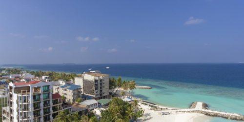 oferta ieftina maldive arena beach hotel maafushi princess travel constanta agentie de turism