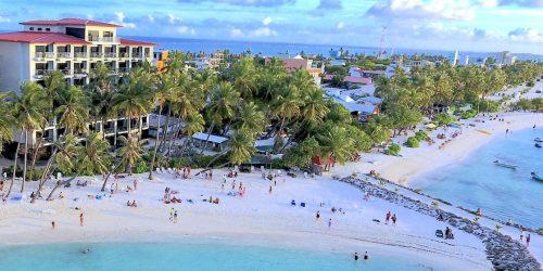 oferta ieftina maldive
