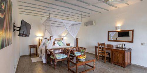 oferta kiwenga beach resort zanzibar travel collection agentie de turism vacante exotice