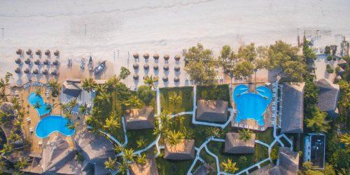 oferta kiwenga beach resort zanzibar travel collection agentie de turism vacante exotice vacante zanzibar