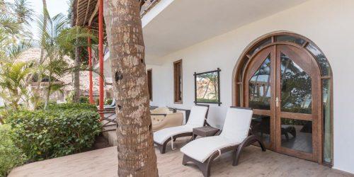 oferta kiwenga beach resort zanzibar travel collection agentie de turism vacante