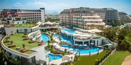 oferta long beach resort