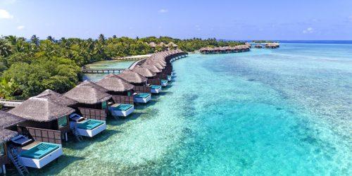 oferta maldive revelion