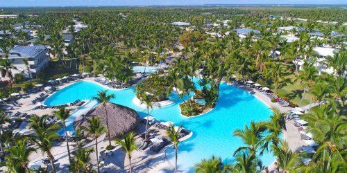 oferta punta cana all inclusive travel collection agentie de turism