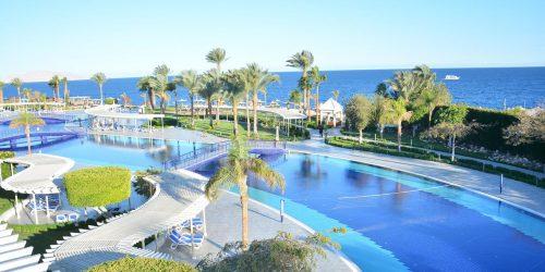 oferta revelion hotel Monte Carlo Sharm Resort & SPA travel collection agency