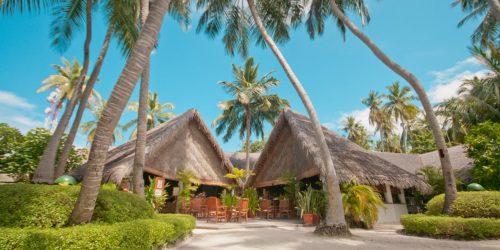 oferta revelion maldive