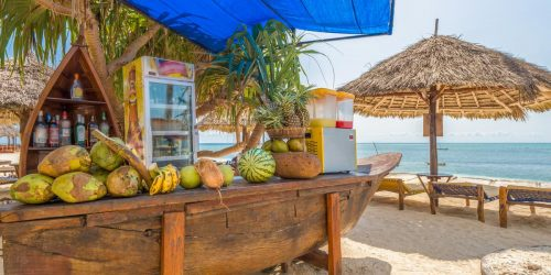 oferta revelion zanzibar travel collection agentie de turism cu oferte de revelion hilton nungwi