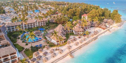 oferta revelion zanzibar travel collection agentie de turism cu oferte de revelion