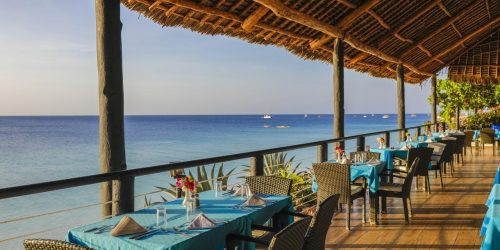 oferta royal zanzibar beach resort nungwi zanzibar travel collection