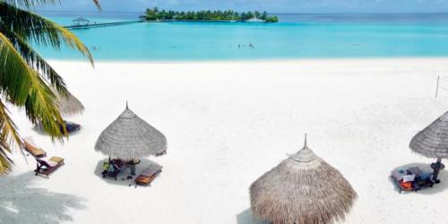 oferta sejur exotic maldive hotel sun island resort