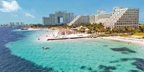 oferta sejur exotic mexic agentie de turism travel collection vacante exotice riu caribe hotel