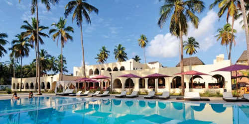 cele mai frumoase hoteluri