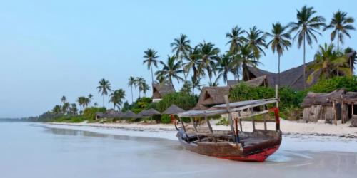 oferta sejur exotic zanzibar travel collection