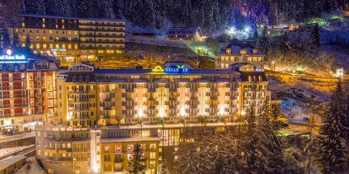 oferta ski austria hotel bellevue travel collection agency