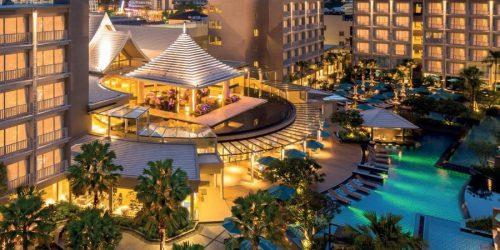 oferta thailanda phuket travel collection, agentie de turism constanta conditii calatorie phuket sandbox hotel grand mercure