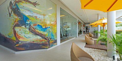 oferta thailanda travel collection, agentie de turism constanta conditii calatorie phuket sandbox hotel grand mercure