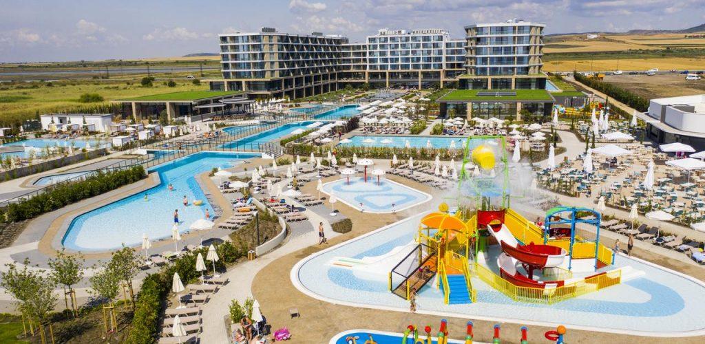 oferta wave resort bulgaria all inclusive travel collection agentie de turism constanta