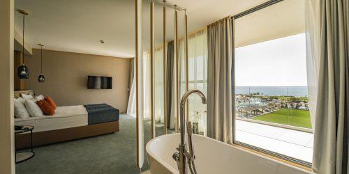 oferta wave resort pomorie bulgaria all inclusive princess travel agentie