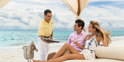 revelion exotic cancun
