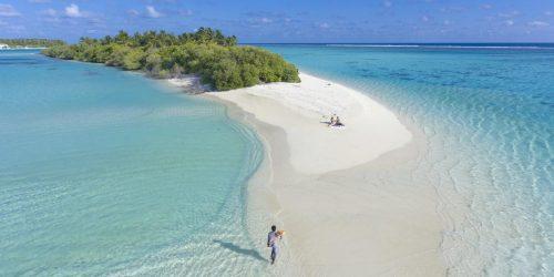 revelion exotic maldive